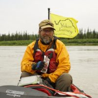 Yukon Journey organizer to speak in Toronto