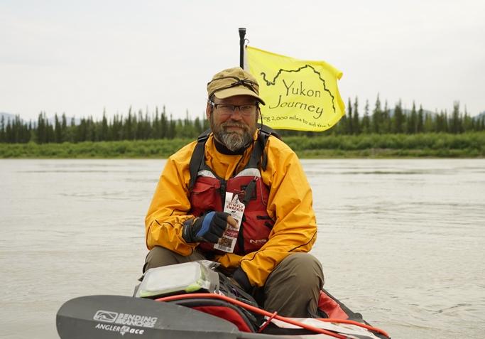 Yukon Journey organizer to speak in Toronto