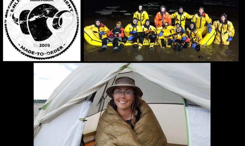 Yukon Journey donations, #7 of 7