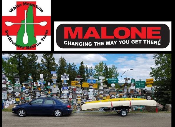 Yukon Journey donations, #2 of 7