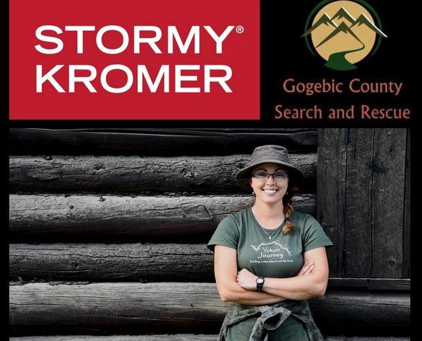 Yukon Journey donations, #4 of 7